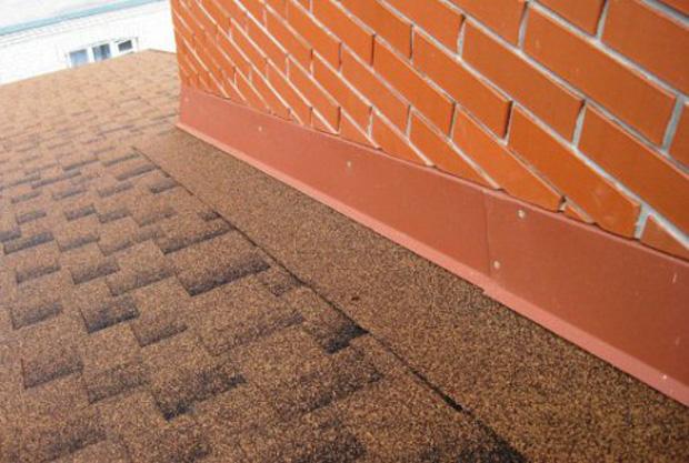 Защита всех швов на крыше - залог долговечности конструкции