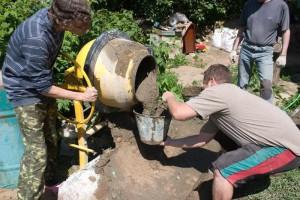 Izgotovlenie-betona-v-domashnih-uslovijah