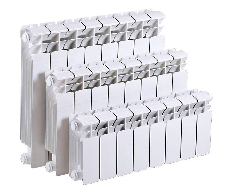 Биметаллические батареи