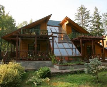 Вы можете построить дом вашей мечты