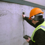 Контроль водонепроницаемости бетона