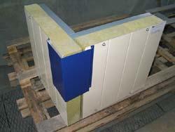 Стеновые панели должны быть легкими, но надежными
