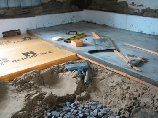 Работы по строительству будут затратными во всех аспектах