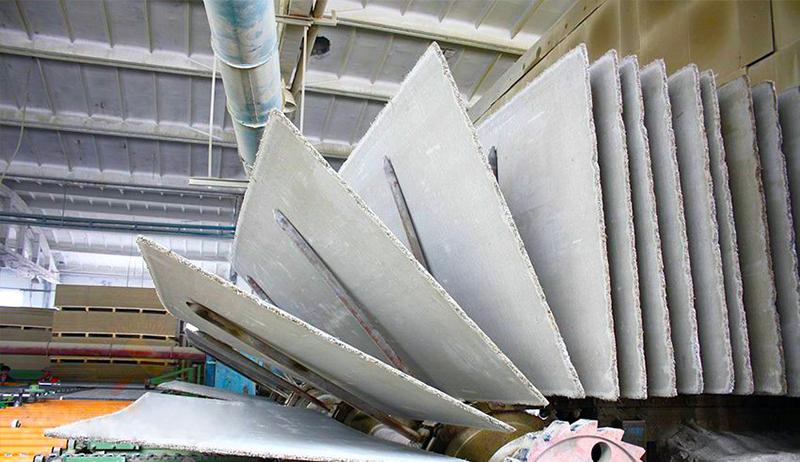 Производство листов разной толщины