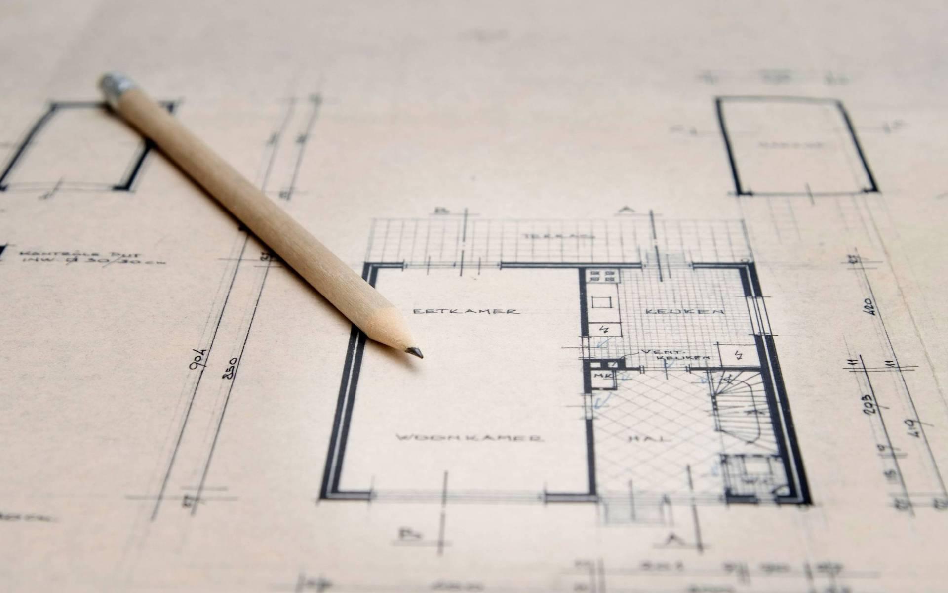 Чтобы чертеж был использован на производстве, необходимо грамотно его оформить
