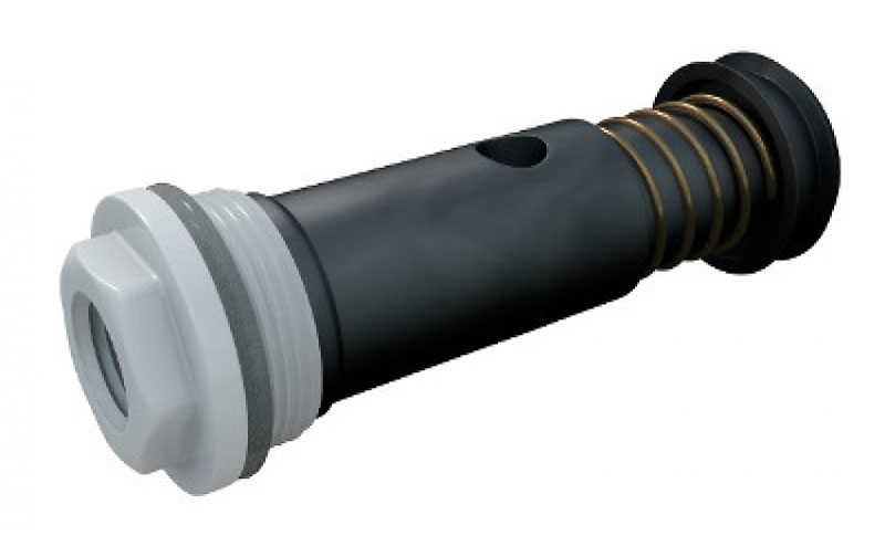 Клапан для оптимизации теплоотдачи батареи