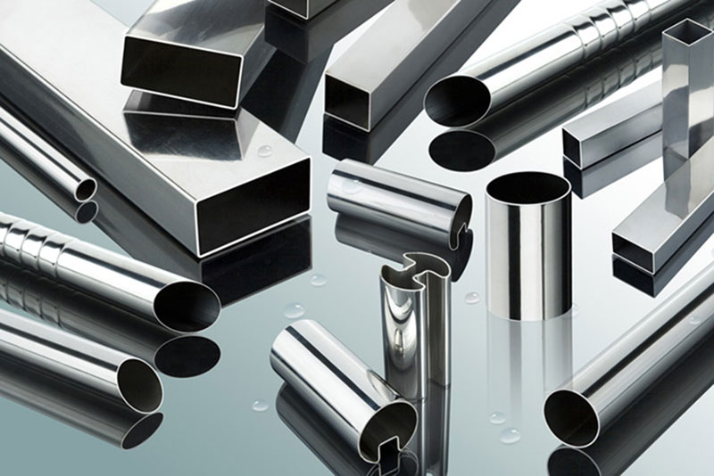 Изделия из нержавеющей стали