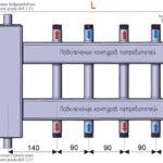 Схема простого коллектора