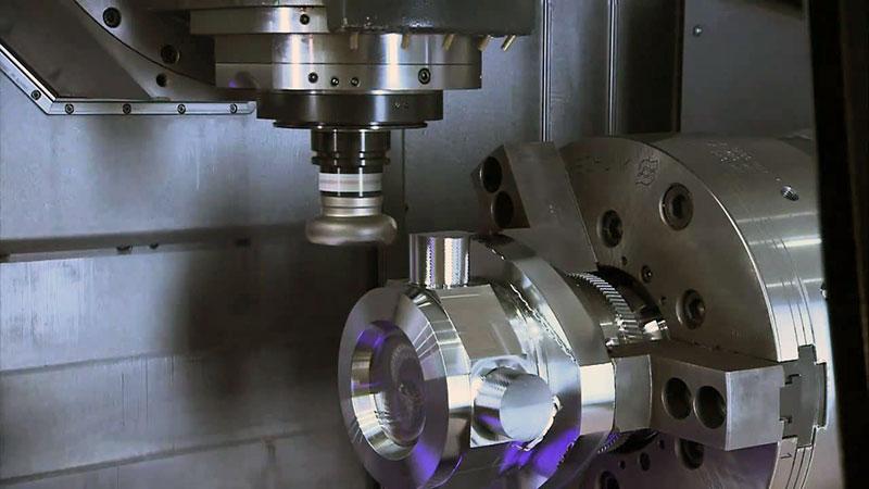 Механическая резка стали