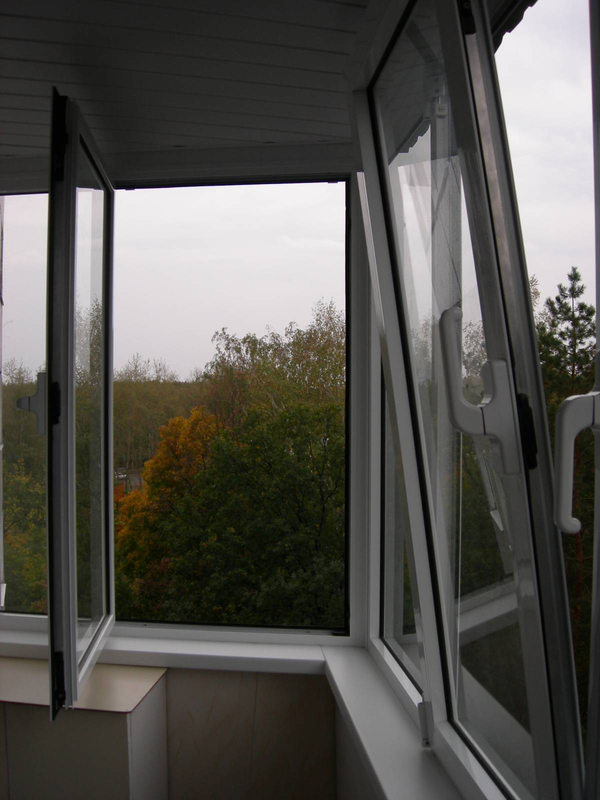 Остекление - это эффективное решение для создания комфорта в доме
