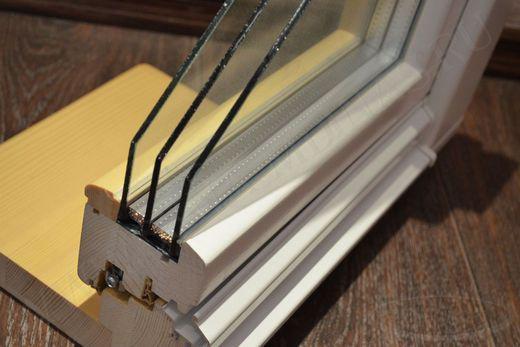 Двухкамерный стеклопакет - оптимальный вариант для жилища