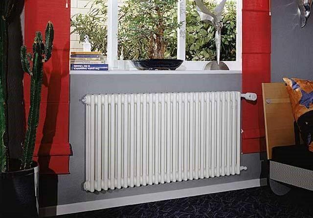 Радиатор может быть не только производительным, но и стильным