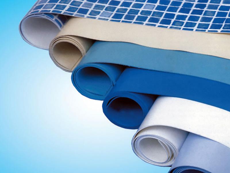 Мембранные материалы для гидроизоляции бетонных колец