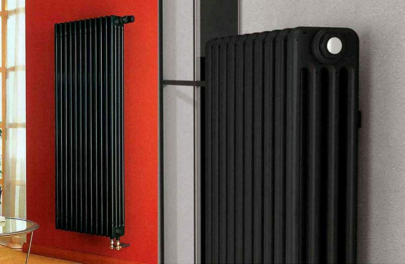 Итальянские отопительные радиаторы
