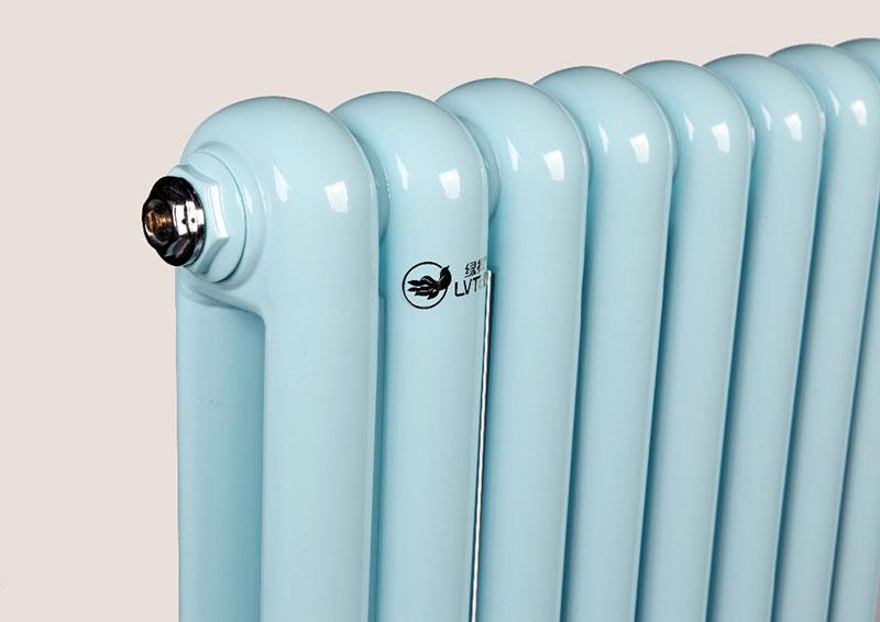 Композитные алюминиевые радиаторы