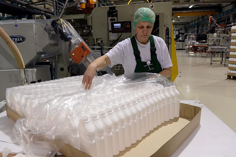 ППЭ для пищевой упаковки
