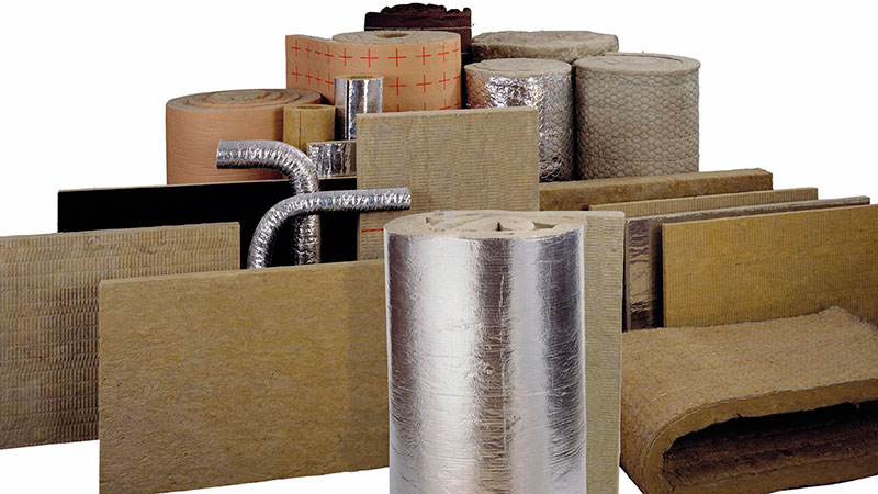 Как выбрать материал для утепления стен