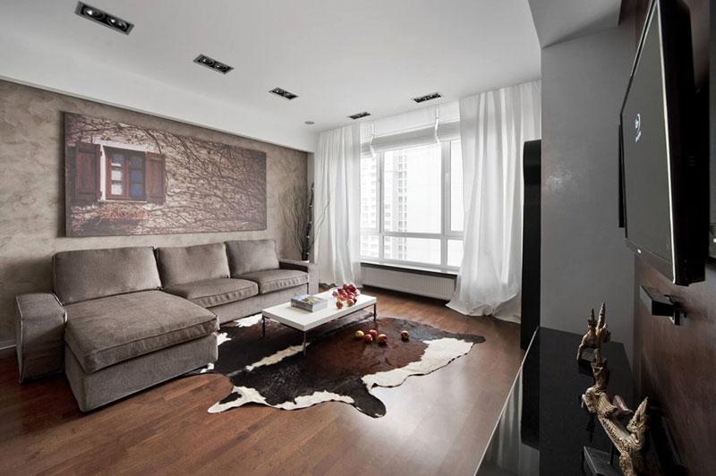 Расширение квартиры за счет лоджии